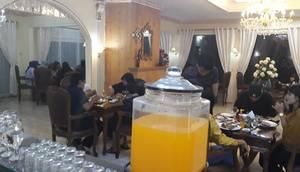 Mon Bel Hotel Cianjur - Restaurant