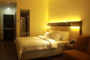 Hotel Puriwisata Baturaden - Kamar tamu