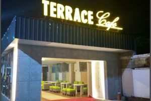 Hotel Puriwisata Baturaden - Cafe