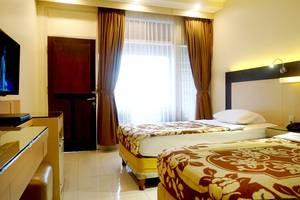 Hotel Puriwisata Baturaden - Kamar Superior