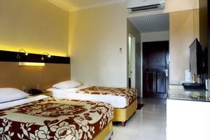 Hotel Puriwisata Baturaden - Kamar Suprior