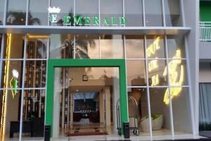 Emerald Pangandaran Hotel