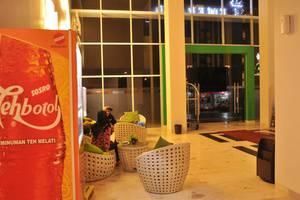 Emerald Pangandaran Hotel Pangandaran - Lobi