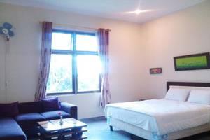 D'Bless Hotel Bogor - Kamar tamu