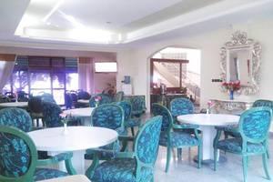 D'Bless Hotel Bogor - Restoran