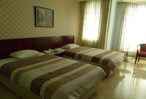 Hotel Alpine Jakarta - Superior Room
