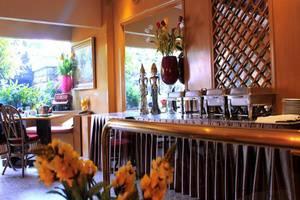 John's Pardede International Hotel Jakarta - Restoran