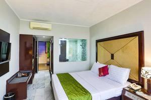 John's Pardede International Hotel Jakarta - Kamar Deluxe dengan King Bed size