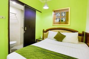 John's Pardede International Hotel Jakarta - Kamar Single Spesial