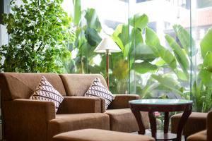 John's Pardede International Hotel Jakarta - Herna's Lounge