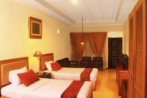 Hotel Pasuruan Pasuruan - Deluxe