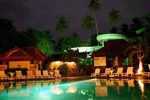 Aruna Senggigi Resort & Convention Lombok -