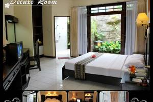 Aruna Senggigi Resort & Convention Lombok - Deluxe Room