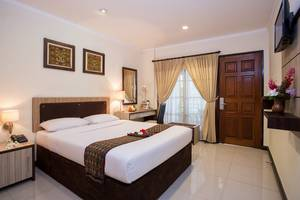 Aruna Senggigi Resort & Convention Lombok - Superior Sea View
