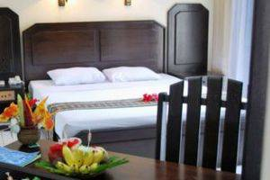 Aruna Senggigi Resort & Convention Lombok - Deluxe Garden