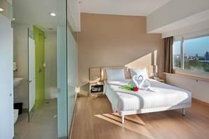 Whiz Prime Hasanuddin Makassar - Deluxe Room