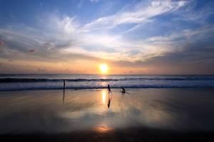 Kamuela Villas Seminyak - Seminyak Beach
