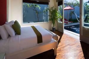 Kamuela Villas Seminyak - Two Bedroom Villa