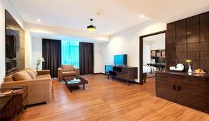The Atrium Hotel & Resort Yogyakarta - Executive Room