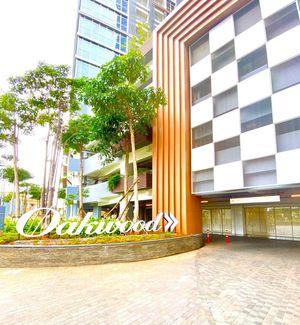 Oakwood PIK Jakarta