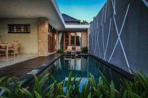 Bali Villa Ungasan