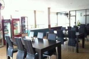 Hotel Ima Kupang - Restoran