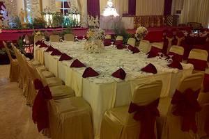 Hotel Satelit Surabaya - Dekorasi Pernikahan