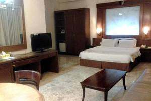 Hotel Satelit Surabaya - Honeymoon Suite