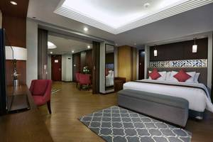 Aston Sentul Lake Resort & Conference Center Bogor - Kamar Suite