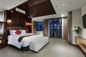 Aston Sentul Lake Resort & Conference Center Bogor - Villa 3 Kamar