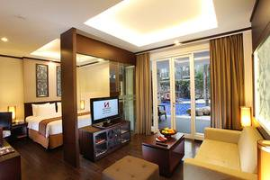 Swiss-Belhotel Palangkaraya - Grand Deluxe Full Access