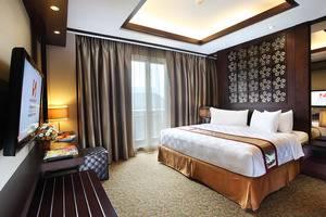 Swiss-Belhotel Palangkaraya - Presidential Suite