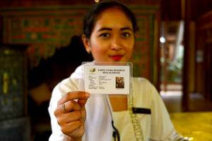 Desa Alamanis Cirebon - KTP TAMU