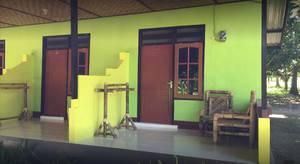 Lendang Homestay Lombok - ROOM
