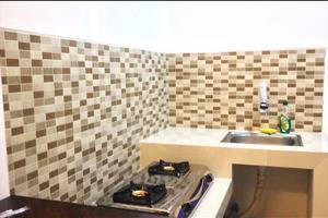 Padma Laguna Guest House Yogyakarta - Dapur