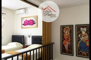 Padma Laguna Guest House Yogyakarta - Deluxe Twin