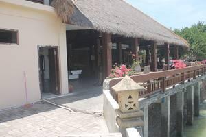 Surf Garden Lombok Villa Lombok -