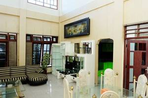 Simply Homy Guest House Bintaran Yogyakarta - Interior