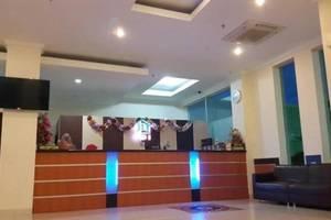 Hotel Derawan Indah Berau - Lobi