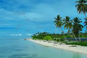 Hotel Derawan Indah Berau - Pulau Derawand