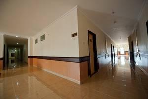 Hotel Derawan Indah Berau - Koridor