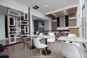 Smart Budget Hotel Semarang - Interior