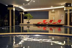 Grand Savero Hotel Bogor - Kolam Renang