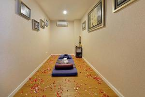 Savero Golden Flower Bogor - Spa