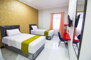 Malioboro House Hotel
