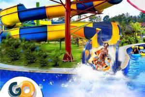 Sangkan Resort Aqua Park