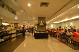 Hotel Grand Inna Muara Padang - Ranah Minang Coffee Shop