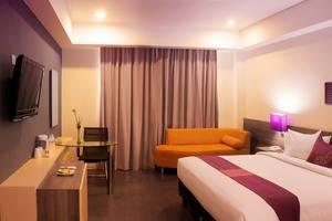 Hotel Grand Inna Muara Padang - Deluxe Single Room 2