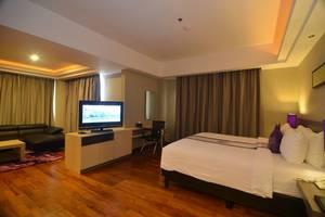 Hotel Grand Inna Muara Padang - Junior Suite 1
