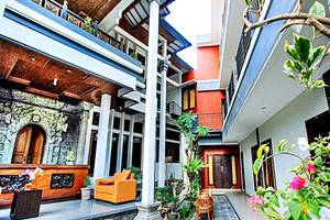 Griya Shanti Graha Bali - eksterior